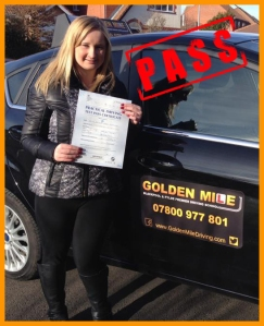 driving test fast pass blackpool