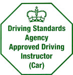 driving instructor badge apply